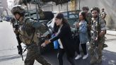 Six Dead as Fears of Sectarian Violence Return to Lebanon