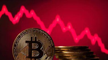 市場愁雲慘霧!彭博:比特幣「印鈔機制」恐崩潰 - 自由財經