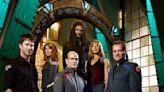 Comic-Con@Home: Stargate Atlantis reunion brings back cast's memories of Comic-Cons past