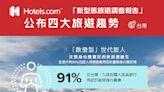 疫情激發玩心 調查:92%人想出遊