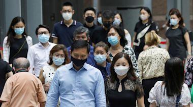 1周爆76本土病例!新加坡收緊防疫措施 與香港旅遊泡泡恐再觸礁 | 蘋果新聞網 | 蘋果日報