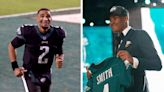 Why Eagles rookie DeVonta Smith says Alabama connection with Jalen Hurts will only get them so far