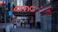Blockbuster movie sales boost AMC, GameStop earnings preview, Robinhood in focus