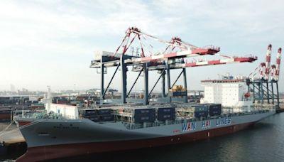 東南亞貨運需求遞延 本土法人給萬海406元目標價 - 自由財經