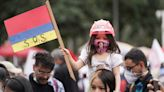 Colombia presents new tax reform to Congress amid more protests