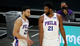 Ben Simmons reportedly turned away teammates who wanted to meet about 76ers rift