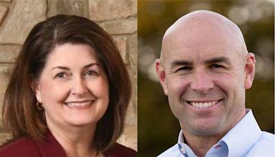 Jake Ellzey defeats Susan Wright in Texas congressional race