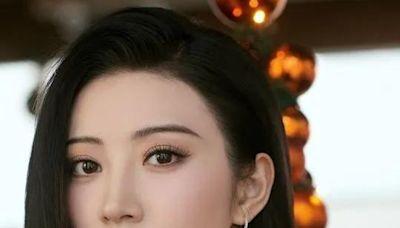景甜的「覺醒」,打了多少中年女明星的臉?