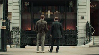 New The King's Man trailer teases the Kingsmen's battle with Rasputin