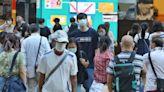 疫情重擊…港人薪資 10年首見實質負成長