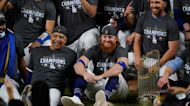 Dodgers' Justin Turner tests positive for COVID-19