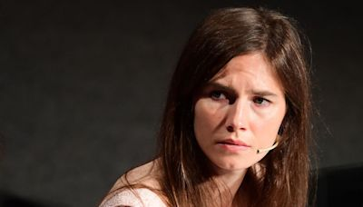 Amanda Knox Slams New Film 'Stillwater': 'Why Does My Name Refer to Events I Had No Hand In?'