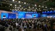El partido del Kremlin alcanza la mayoría de dos tercios de los escaños en la Duma