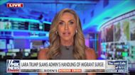 It was the 'wrong time' for Biden to discuss Beau with gold star parents: Lara Trump