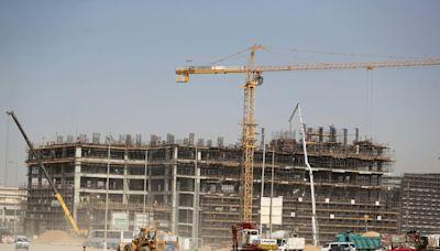 埃及沙漠起厝,新首都造城計畫打造智慧城市