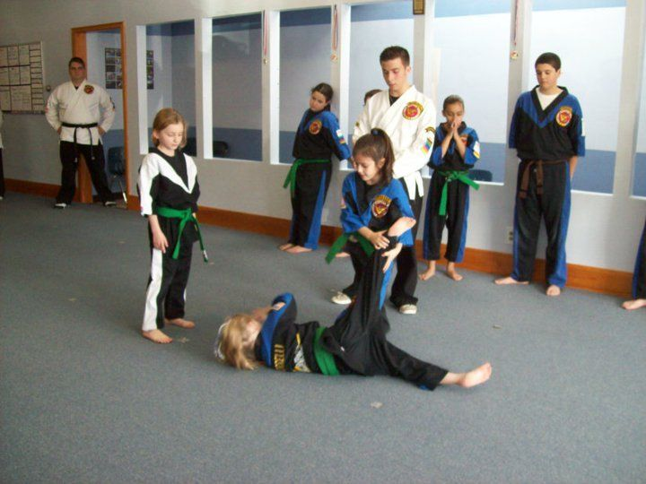North Haven Karate Center - Homestead Business Directory