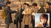 竹野內豐新劇《第一刑事部的烏鴉》開播收13.9% | 蘋果日報