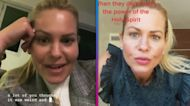 Candace Cameron Bure Says Sorry for 'Sexy' Holy Spirit TikTok Video