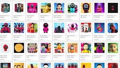 《魷魚遊戲》假安卓App盜個資!竊取裝置訊息訂閱高額項目