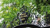 Smith College will replace students' loans with grants