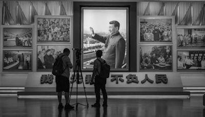 什麼是全過程民主?你問過全體中國公民嗎?(圖) - 桑雨 - 政論