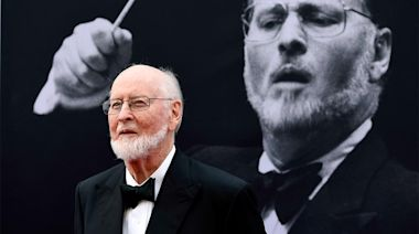 'Star Wars' Composer John Williams Nabs 71st Grammy Nom 58 Years After His First
