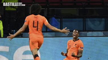 【歐國盃】荷兵杜費斯爭寵 | 體育