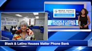 Black and Latino Houses Matter Phone Bank