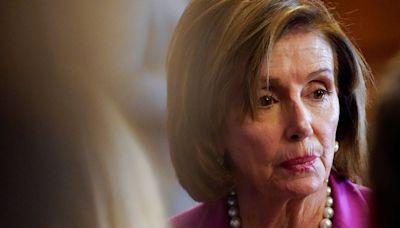 Nancy Pelosi Demands Andrew Cuomo Resign, Despite 40-Year Family Friendship
