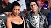 Extreme Flowers Are Kourtney Kardashian and Travis Barker's Love Language