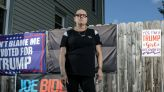 Biden Hater's Banners That Town Called Obscene Can Stay Up, Court Rules