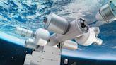 Blue Origin unveils plans for commercial space station