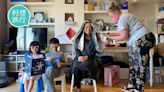 移民英國 港女移英當流動髮型師 花數萬考證書買架生 嘆搵少過英國最低工資 籲入行要三思   蘋果日報