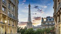 The VERANDA Non-Guide to Paris