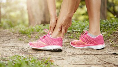 健康網》「跗骨隧道症候群」讓腳踝灼熱麻刺! 醫:3類人需當心 - 即時新聞 - 自由健康網