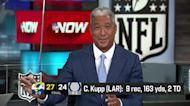 Wyche: Cooper Kupp 'breaking ankles like Allen Iverson' right now
