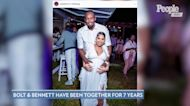 Usain Bolt and Longtime Girlfriend Become First-Time Parents with Birth of Baby Girl