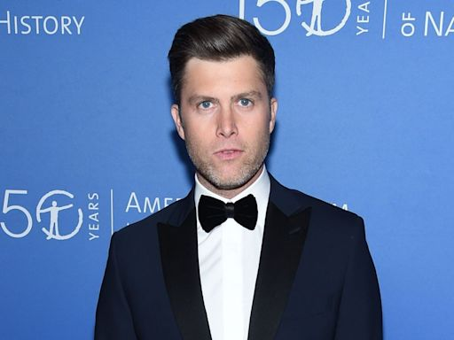 El novio de Scarlett Johansson, Colin Jost, puso en venta su apartamento de soltero por $ 2.5 millones
