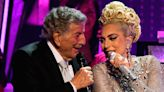 Lady Gaga posts moving message to Tony Bennett ahead of their last album