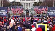 Trump, Giuliani sued for inciting Capitol riot