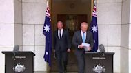 Australia looking to restrict return of citizens
