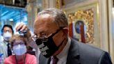 Voting rights set for Senate vote as Democrats push Biden's agenda