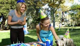 Hallmark's Mother's Day Marathon Showcases Sweet Mother-Daughter Relationships