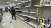 UK energy crisis: Government races to avert food shortages