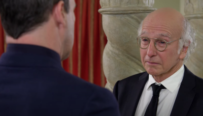 Watch the New Trailer for 'Curb Your Enthusiasm' Season 11