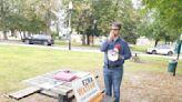 NY-21 candidate Watson stumps in Plattsburgh