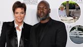 Inside Kris Jenner and Corey Gamble's Dreamy Italian Getaway: See Photos!