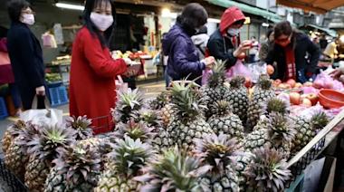 別騙了,靠農產國家隊賣自由鳳梨?