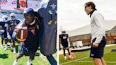 Nick Eason, Bert Watts competing to be highest-energy coach on Auburn football defense