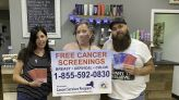 Beauti & The Beard Salon Joins Fight Against Breast Cancer